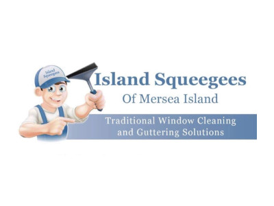 Island Squeegees Traditional Window Cleaners